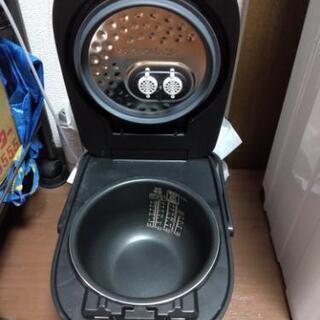 【現地引取限定】アイリスオーヤマ IH圧力炊飯器5.5合
