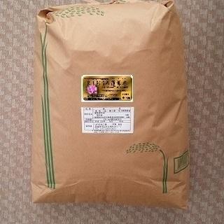 【玄米30kg】令和元年産-こだわりのお米-23
