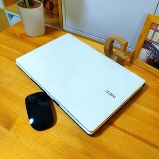 corei7メモリ8Gで高性能! 美品★ 大容量500G 可愛い...