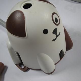 凄く可愛い 愛犬用電気蚊取り線香