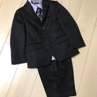 110cm 男児 スーツ 七五三  卒園式 入学式