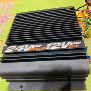セルスターDC-DCコンバーター DC516