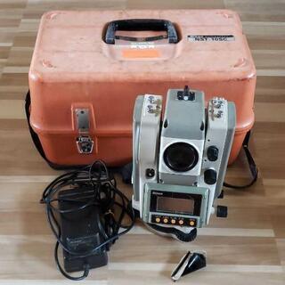 ジャンク品 Nikon スーパーセオドライト NST-10SC