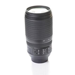 Nikon ニコンAF-S VR Nikkor 70-300㎜ ...