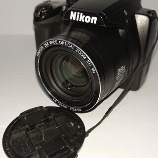 Nikon ニコン COOLPIX P100  ジャンク