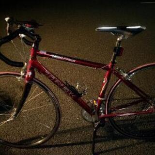 TREK ロードバイク買い取り