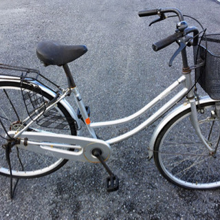 【PayPayなら5%還元+a】中古自転車販売&放置自転車撤去!