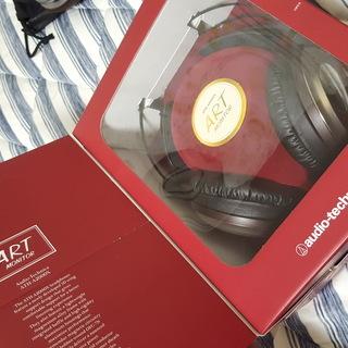 ヘッドホン ATH-A2000X audio-technica