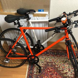 Tokyo Bike Sport 9S.