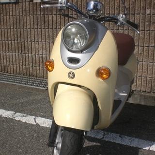 神戸市★明石市★SA26J 4サイクルビーノ★やっぱり人気のアイボリー