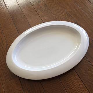 オーバル 大皿