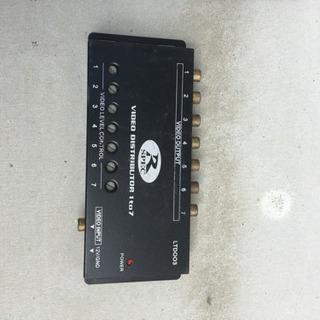 モニター 分配器