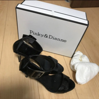 Pinky&dianne♥アンクルベルト♥サンダル