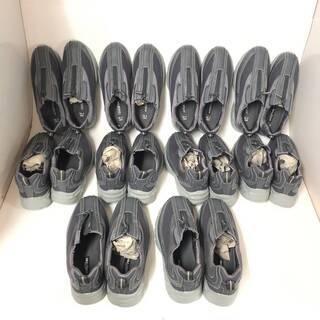新品の運動靴 20足セット 企業 業者向け