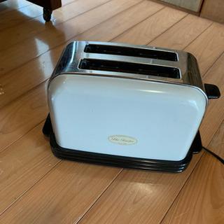 食パン用トースター☆