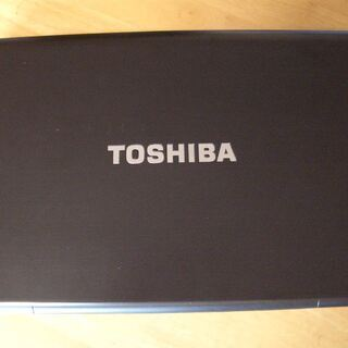 (商談中となりました)TOSHIBA dynabook R731...