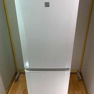 美品 MITSUBISHI/三菱 ノンフロン冷凍冷蔵庫 146L...