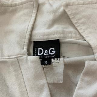 ドルガバ ポロシャツ - 服/ファッション
