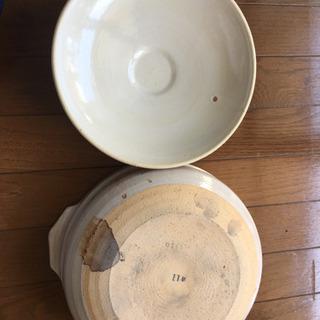4-5人用 土鍋 & ガスボンベ2本