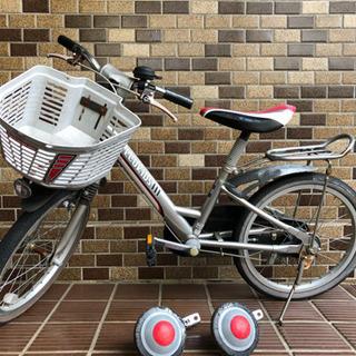子供用 自転車 18インチ程度