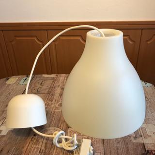 値下げします!IKEAの照明器具です