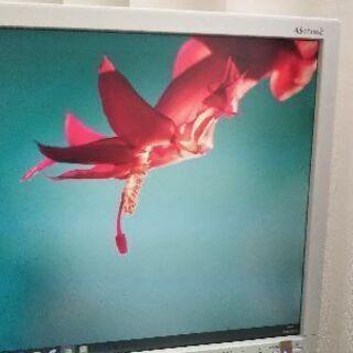 PCモニター、ディスプレイ LCD-AS171M-C [17インチ]
