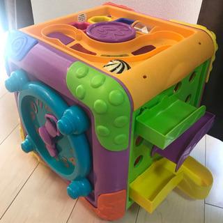 知育玩具 people 音の出るおもちゃ