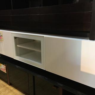 IKEA イケア ロングAVボード BESTA