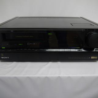 SONY ベータビデオデッキ EDV-9000
