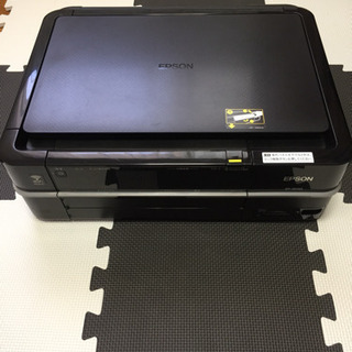 EPSON プリンター EP803A