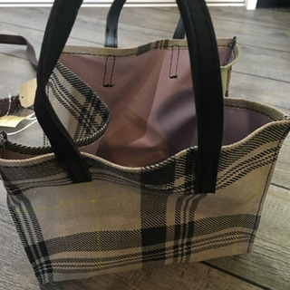 新品格安小さなバッグ