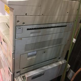 故障品 OA機器 大型のプリンタ 無料 − 埼玉県