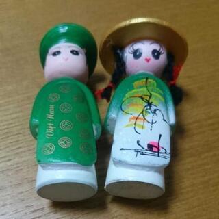 ベトナム人形