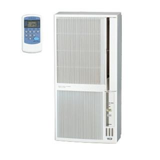コロナ 窓用エアコン(冷暖房兼用)