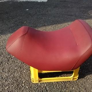 ADIVA AD250のフロントシート アディバ