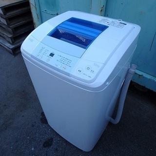 ★ガッツリ清掃済み★2016年製★ ハイアール洗濯機 JW-K5...