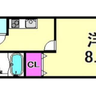 嬉しい阪急武庫之荘駅徒歩1分♫セキュリティー、設備良し築浅マンシ...