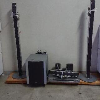 SONY ソニー 5.1chホームシアターシステム HT-SL80
