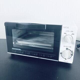 中古 トースター ネオーブ NEOVE 2014年製 50/60...