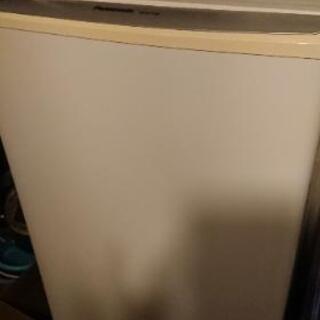 冷凍冷蔵庫【168L】Panasonic