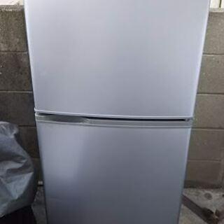 サンヨー ノンフロン冷凍冷蔵庫 137L 2010年製