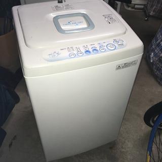 TOSHIBA洗濯機 2011年製