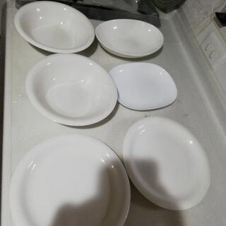 お皿 6枚 無料
