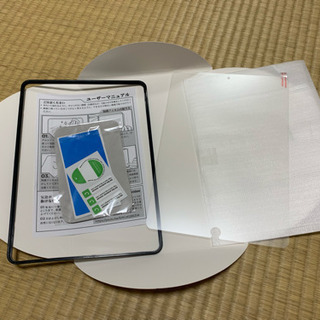 iPad Air 10.5インチ ガラスフィルム