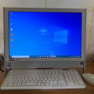 きれいな動作品 NEC VALUESTAR N VN750/R ...