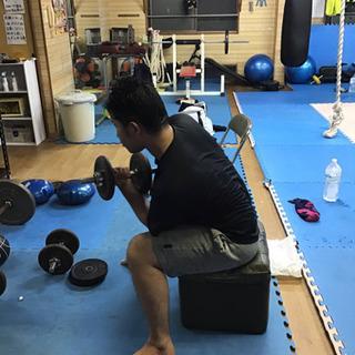 ☆総合格闘技・塾生募集☆ − 鹿児島県