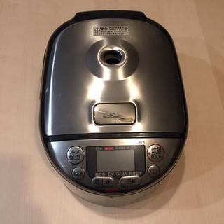 タイガー 炊きたてミニJKI-A550(3合炊)