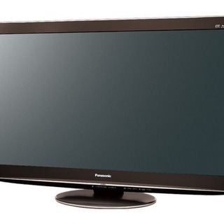 Panasonic 42型 ブルーレイ一体型プラズマテレビ