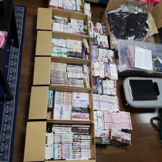 中古漫画約500冊【価格交渉可】