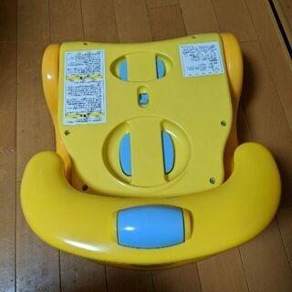<0円>はじめてのお風呂から使えるバスチェア